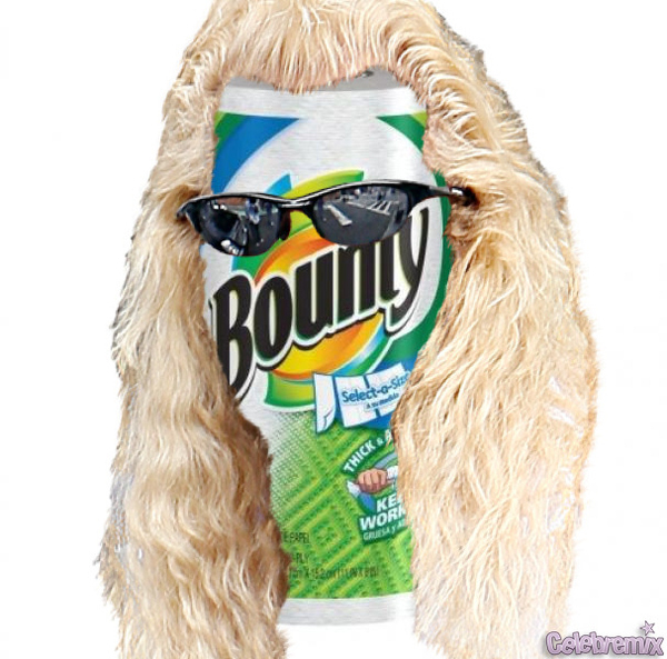 What's up Dog (the bounty hunter)?