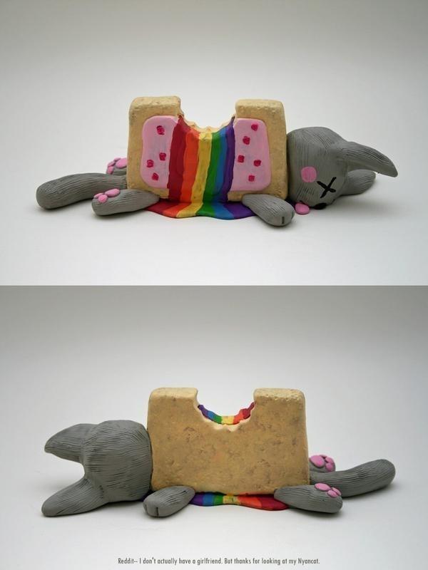 Nyan Cat is Dead