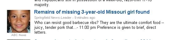 Exceptionally Bad Google News Fail