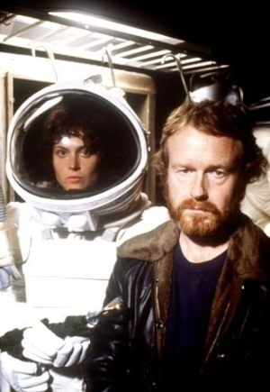 "Ridley Scott To Direct New ""Blade Runner"" Movie"