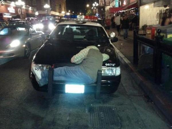 F*ck Tha Police, Part 8