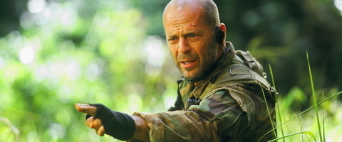 "Bruce Willis Confirmed For ""G.I. Joe"" Sequel"