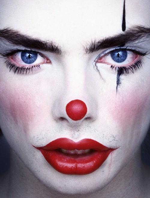 Clowns Freak Me Out!