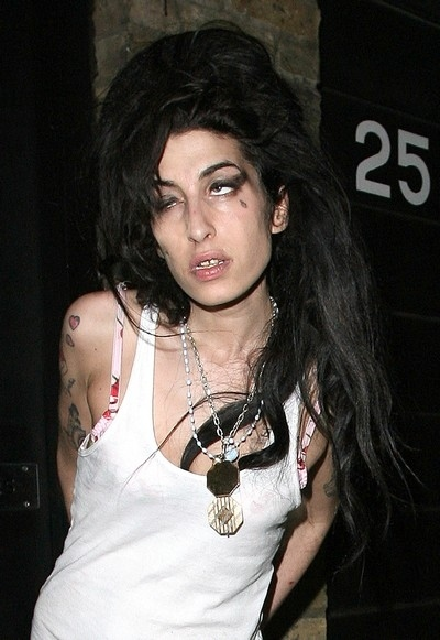 Amy Winehouse Toxicology Report: No Drugs