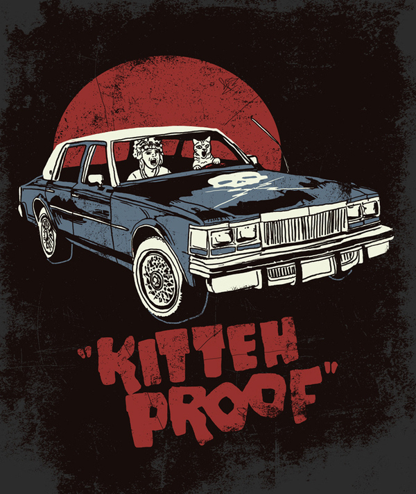 Kitteh Proof