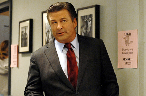 Alec Baldwin Is Not Showing Up To The Emmys Tonight