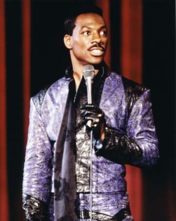 Eddie Murphy Might Host Next Year's Oscars
