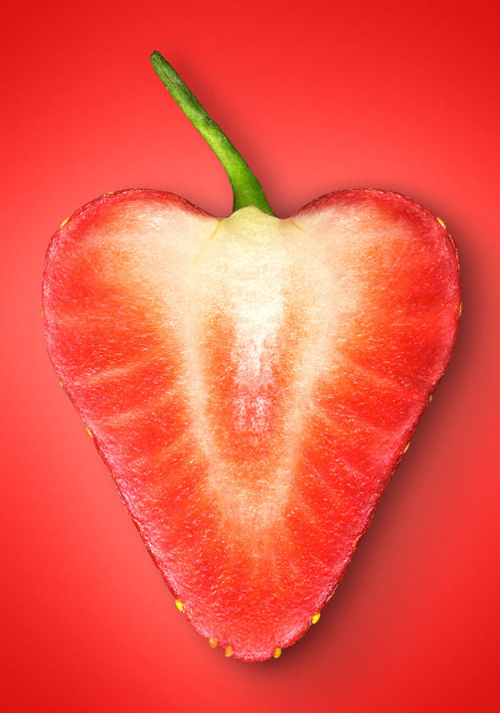 Fruit Scans