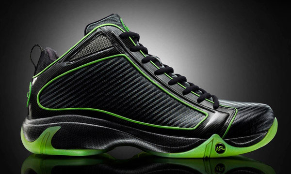 Super Shoes Banned By The NBA
