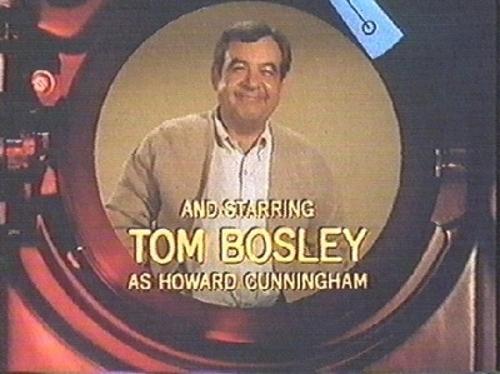 RIP Tom Bosley