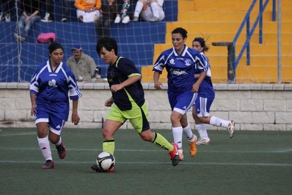 Girls's Soccer