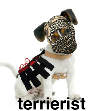 Terrierist