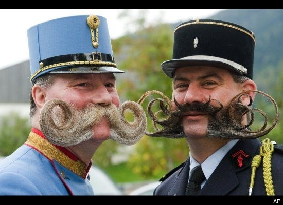 European Beard And Moustache Championship