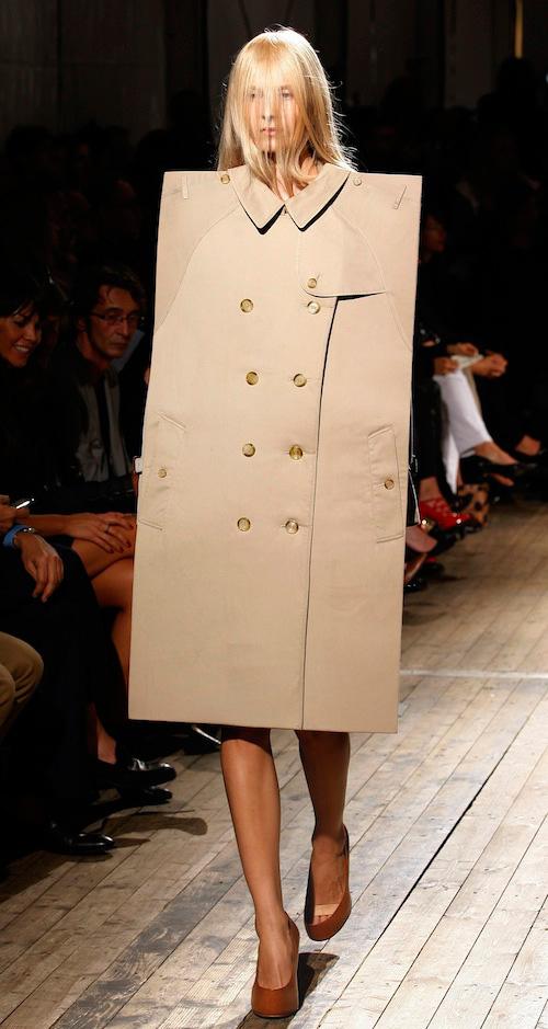Dress Wall