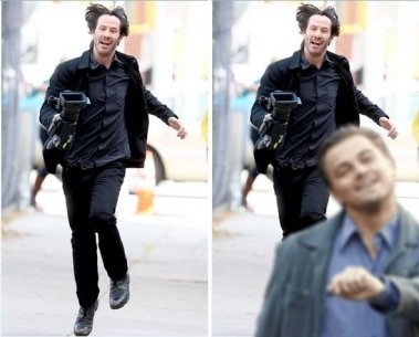 Leo! Wait for Me, Leo...