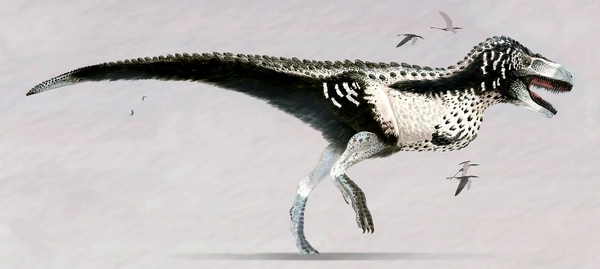 What T-REX Really Looked Like