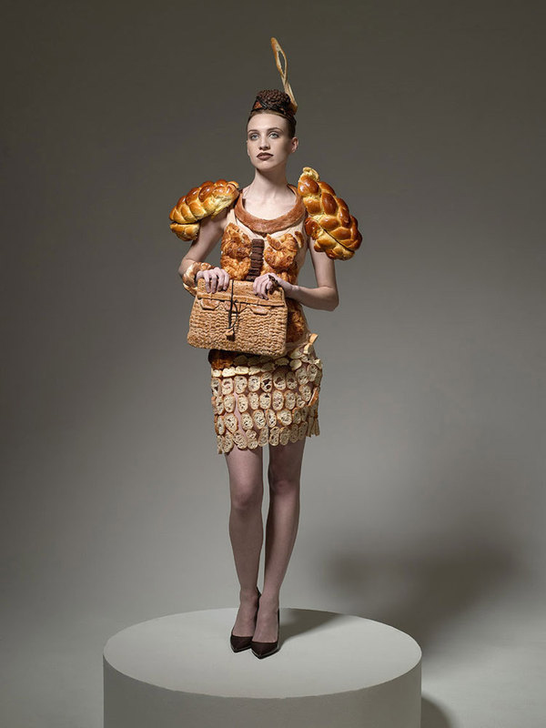 Food Fashion