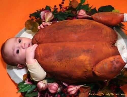 Turkey Baby