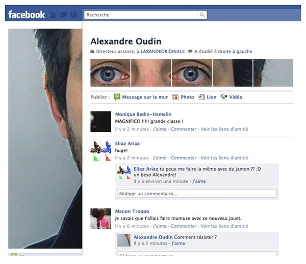 How to Make Your Facebook Profile Look Awesome