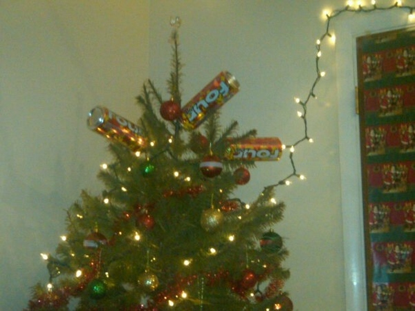 I'm Dreaming Of A Loko Christmas