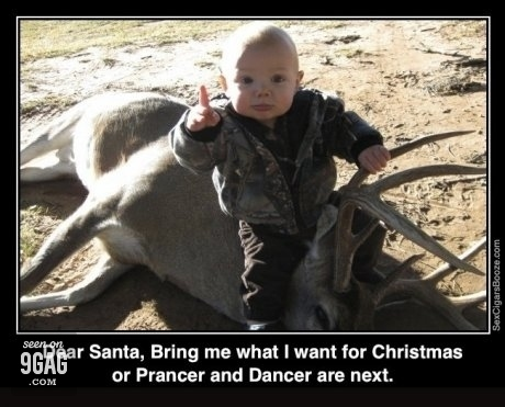 Santa: The Final Warning