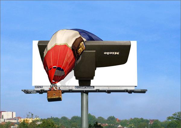 Billboard Advertising Really Sucks