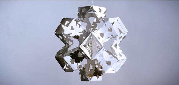 Custom Snowflake Patterns