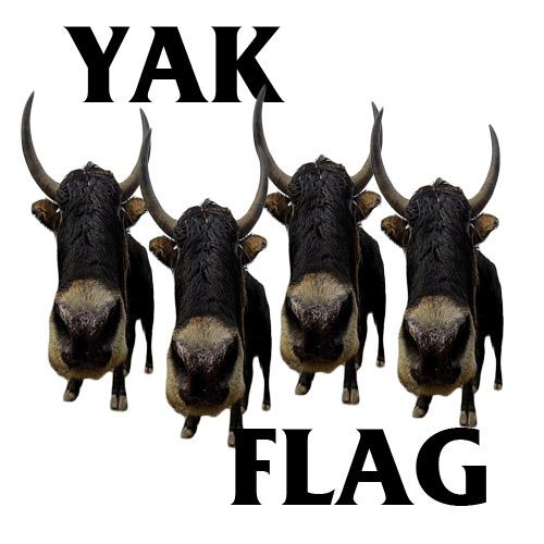 Yak Flag