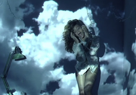 NEW! Rihanna 'We Found Love' Official Music Video ROCKS!