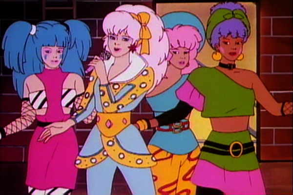 An Interview With Jem And The Holograms Creator Christy Marx