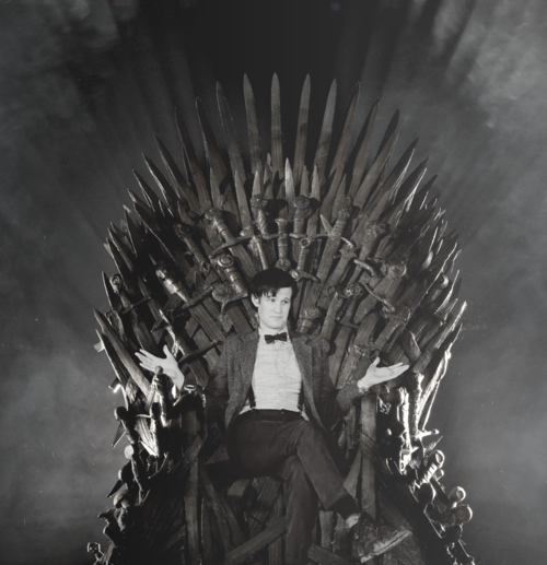 The True King of The Seven Kingdoms