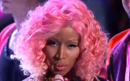LOOK!  Nicki Minaj Bought a PINK Bentley!