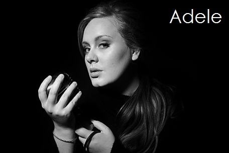 Adele Makes Billboard History in 2011