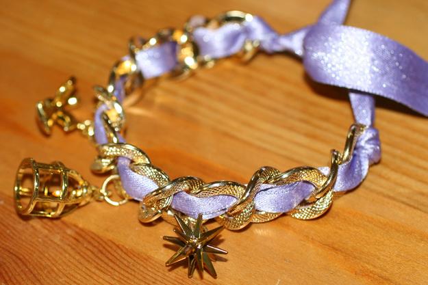D.I.Y | Wonderstruck Bracelet