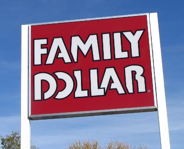 Family Dollar Stores to Open Christmas Day -