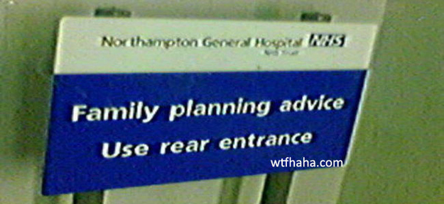 A Sound Family Planning Advice