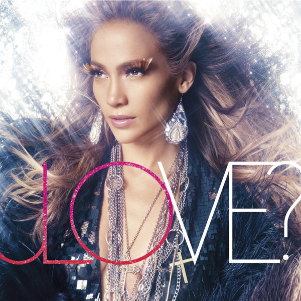 JLo's New Album Artwork