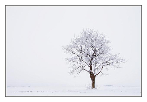 Landscape Photography by Eric Dufour