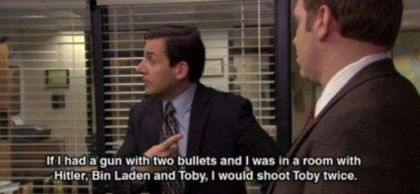 Two for Toby