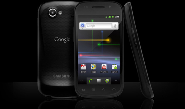 Sprint Adds the Nexus S 4G to the Android Collection