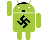 Android Hitler | Lol Android