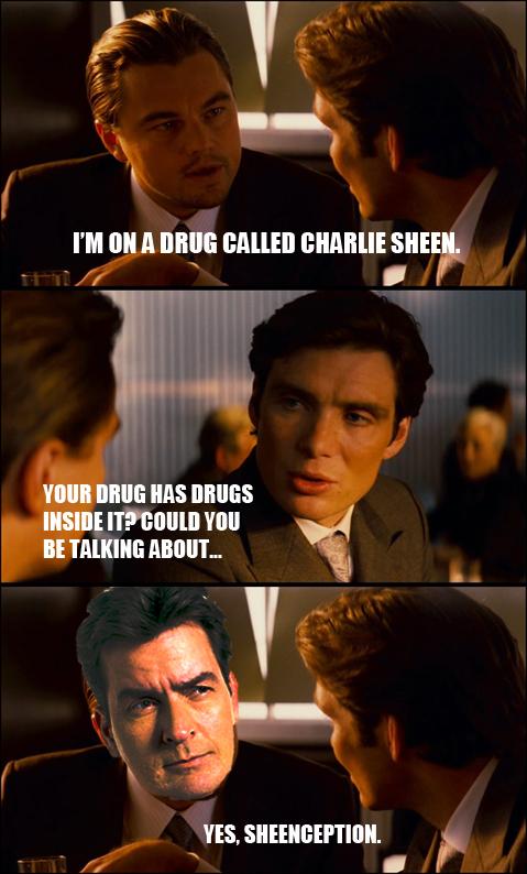 A Drug Within A Drug