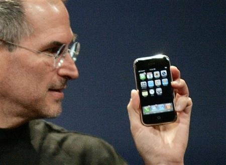 Steve Jobs: Official Biography Arriving In 2012