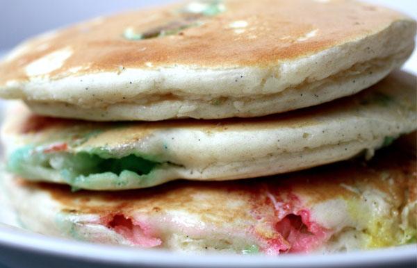 Peep Pancakes
