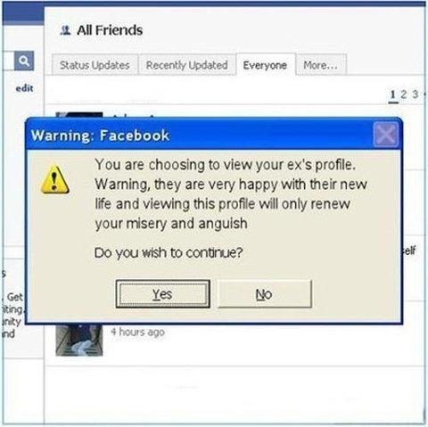 Facebook's Next Upgrade