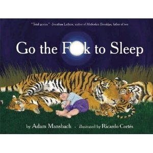 The Best Book Title Ever!