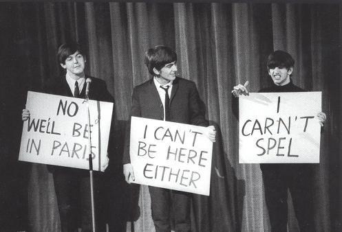 Ringo Carn't Spel