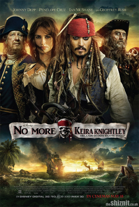 Best Thing About the New Pirates of the Caribbean