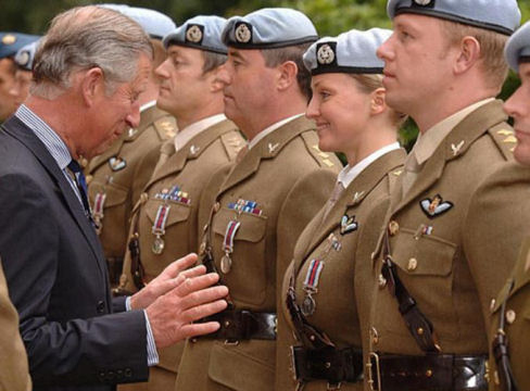 Keep It Classy Prince Charles