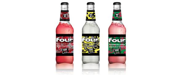 Four Loko Now Available in Glass Bottles